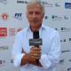 Bruno Costi  Vice Presidente del Circolo Tennis Eur di Roma
