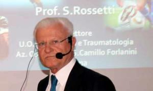 Prof. S. Rossetti