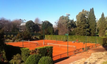 Campi da tennis 2