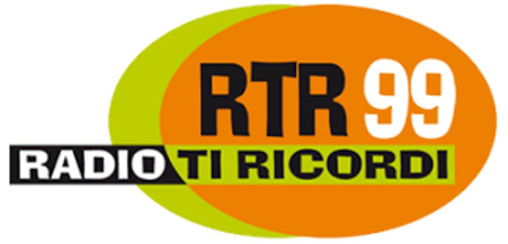 RADIO TI RICORDI RTR 90