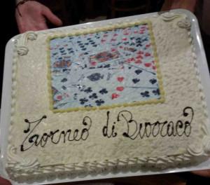 La Torta Burraco Cteur 2017